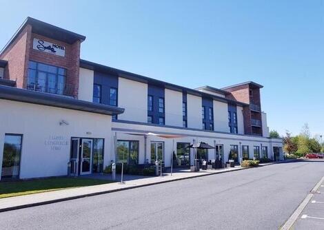 Smiths at Gretna Green Hotel, Gretna