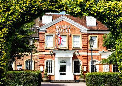 Kings Hotel, High Wycombe
