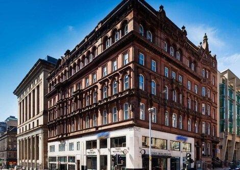 Pocotel Hotel, Glasgow