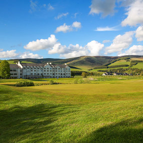 Late Offer Macdonald Cardrona Hotel