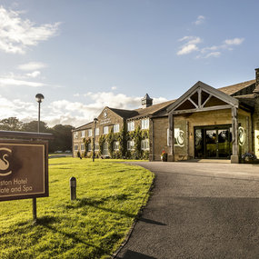 Instant Offer Coniston Hotel