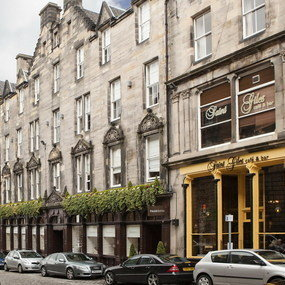 Special Offer Fraser Suites Edinburgh