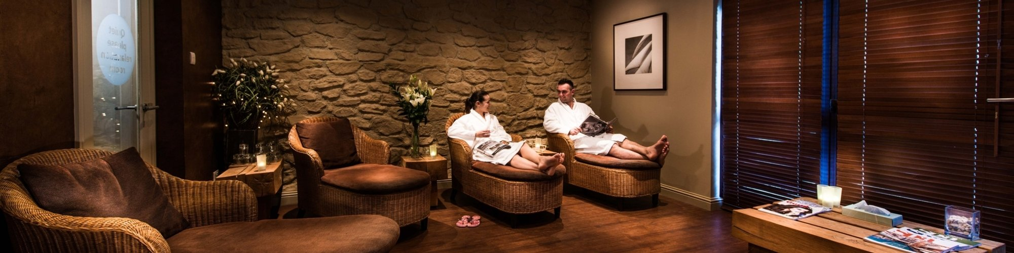 Spa & Pamper Breaks